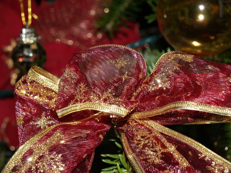Święta ciągnąć zdjęcie royalty free