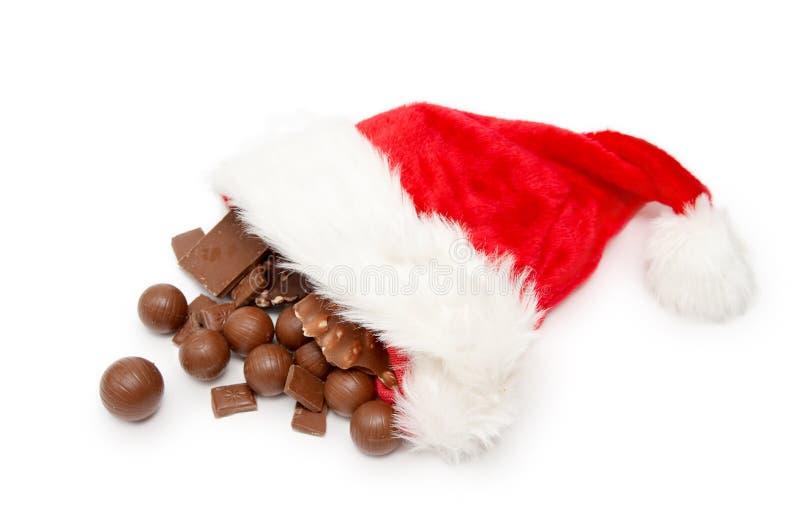 Święta czekoladowych obraz stock