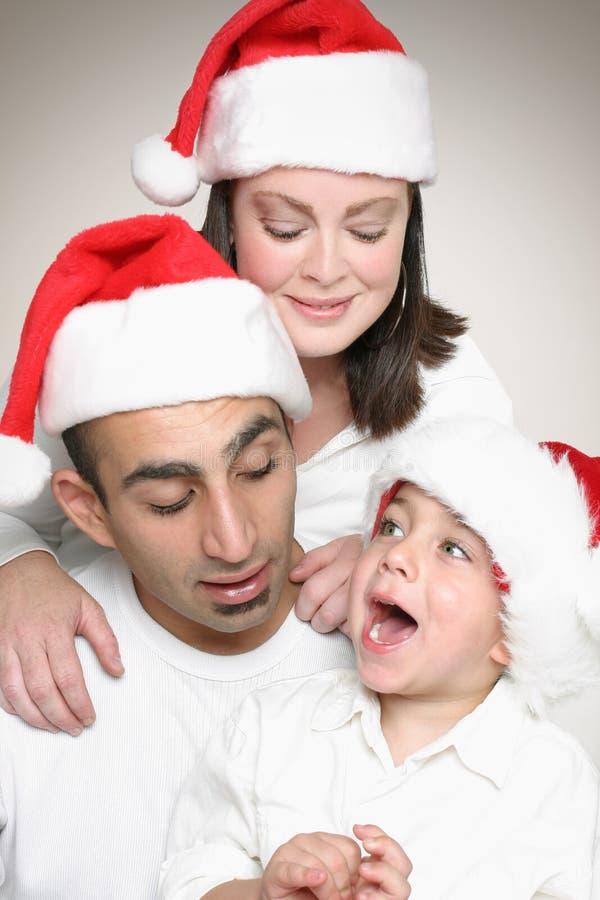 Święta korzysta z rodziny zdjęcia stock