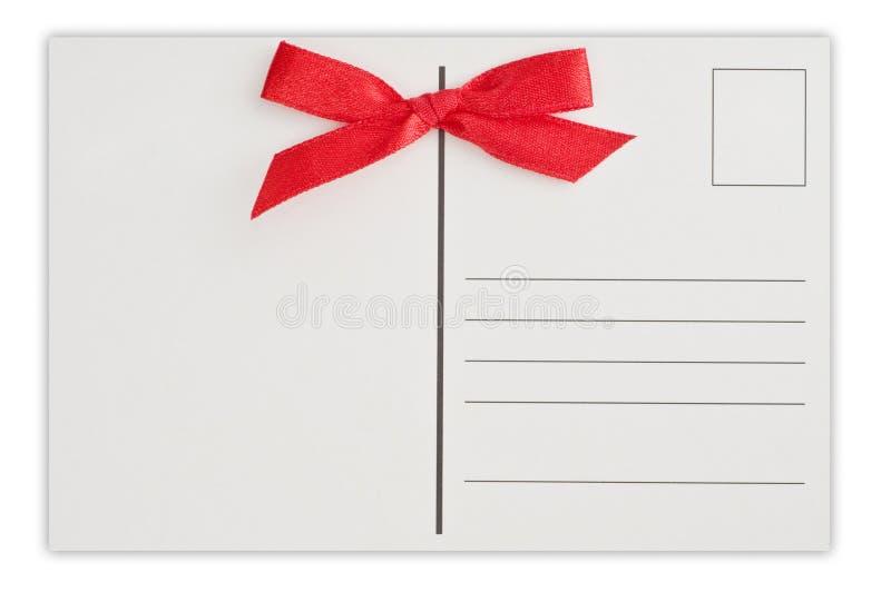 Święta pocztówkowi fotografia stock
