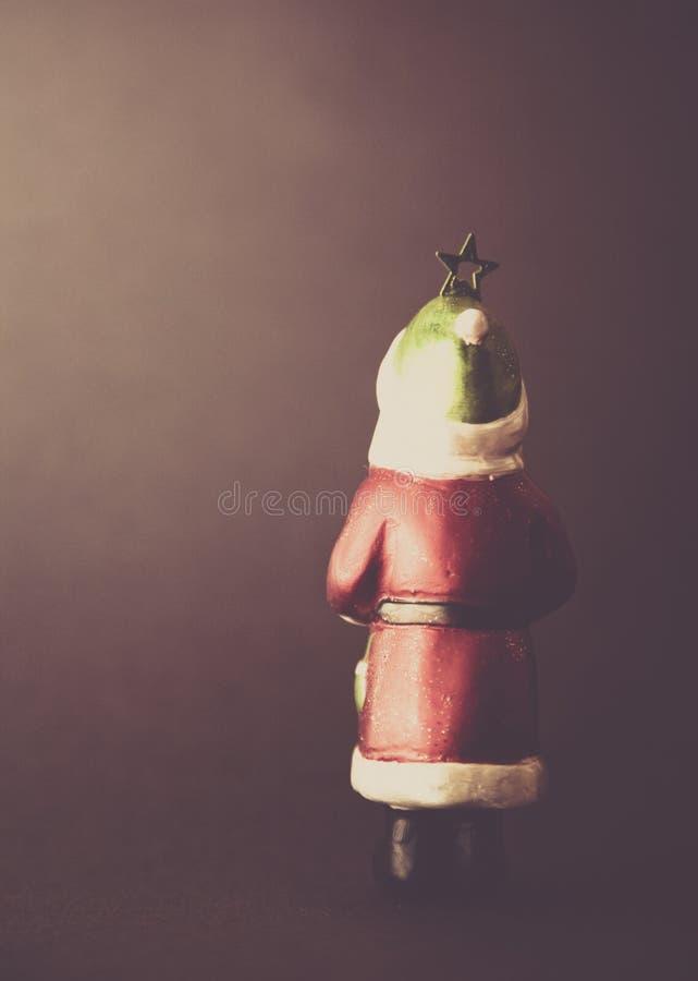 Święta tła na czarnej dekoracji 4 zdjęcia stock