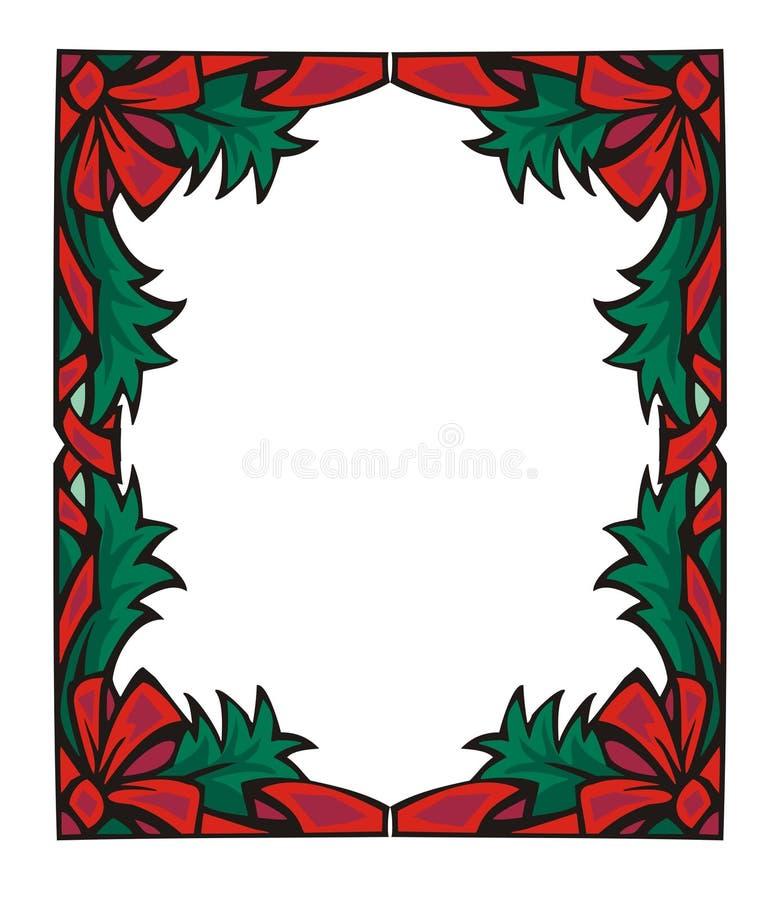 Święta to zniżkę ilustracja wektor