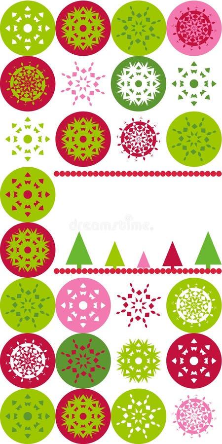 Święta więcej ilustracja wektor