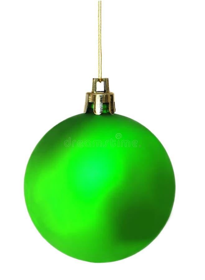 Święta z zielonego się świeci fotografia royalty free