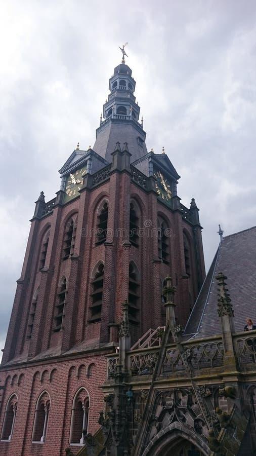 Świętego John kościół fotografia stock