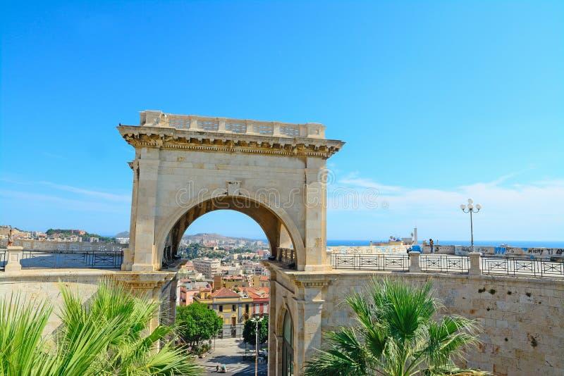 Świętego Remy bastion pod niebieskim niebem obrazy royalty free