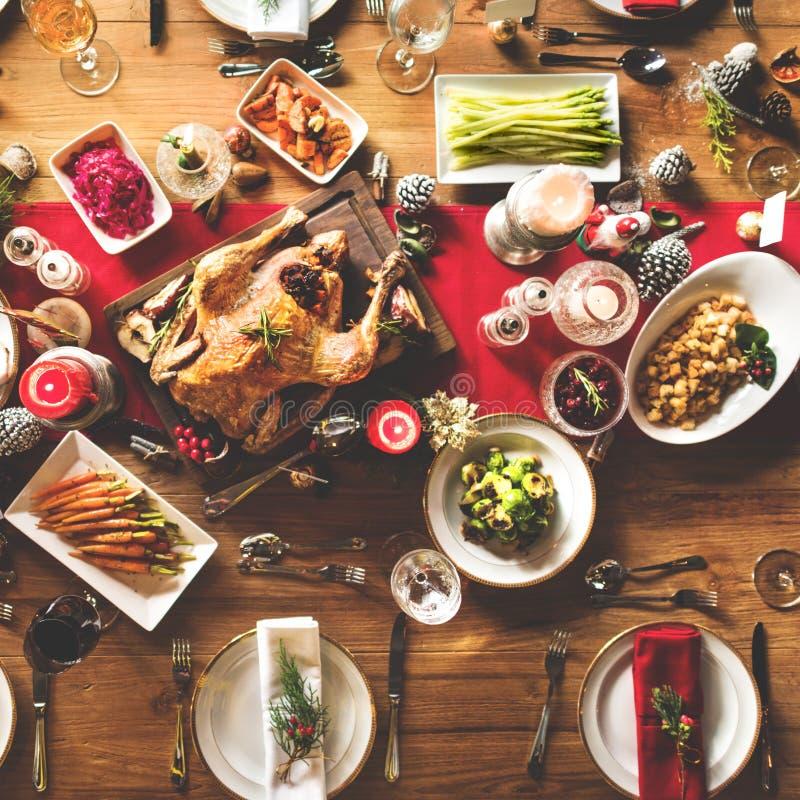 Święto Dziękczynienia festiwalu Turcja pojęcie zdjęcie royalty free