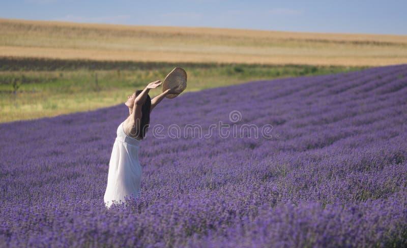 Świętować piękno życie zdjęcie royalty free