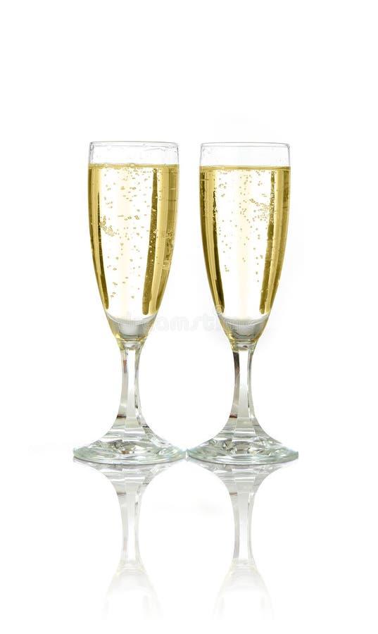 świętowanie szampana obrazy royalty free