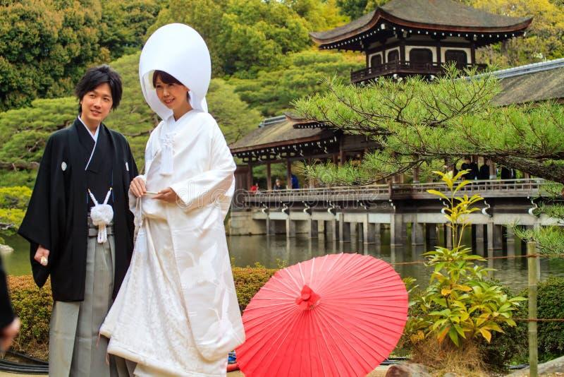 Download Świętowanie Typowy ślub W Japonia Zdjęcie Editorial - Obraz złożonej z femaleness, orient: 42525916