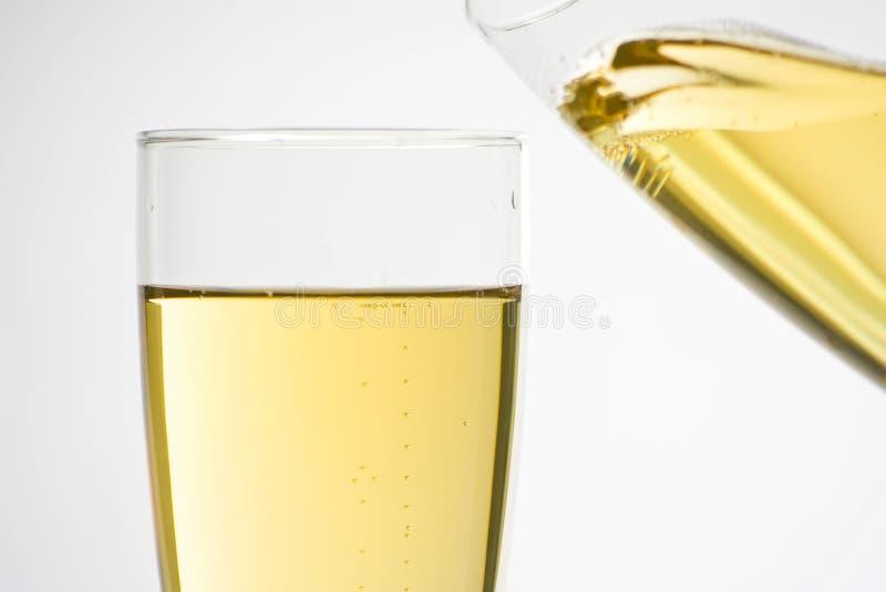 świętuje świątecznych szampańskich boże narodzenia obrazy royalty free