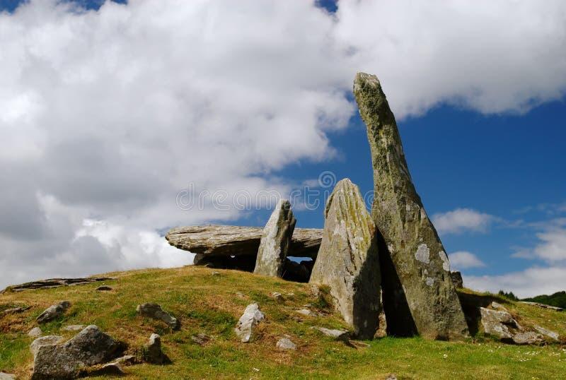 święty cairn Scotland obrazy royalty free
