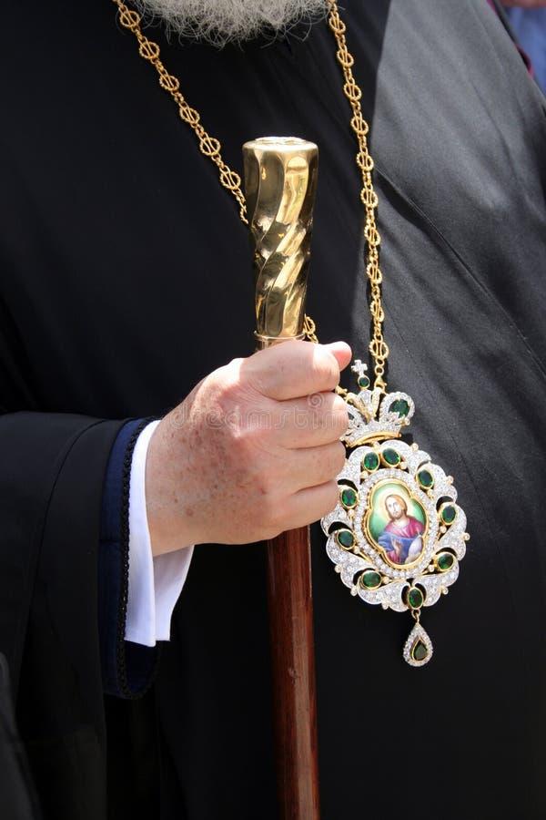 święty człowiek obrazy royalty free