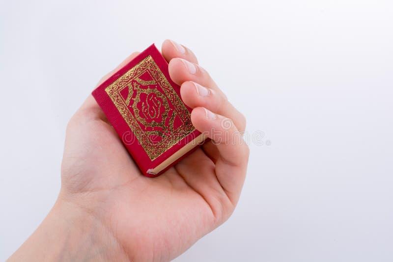 święty koran obraz royalty free