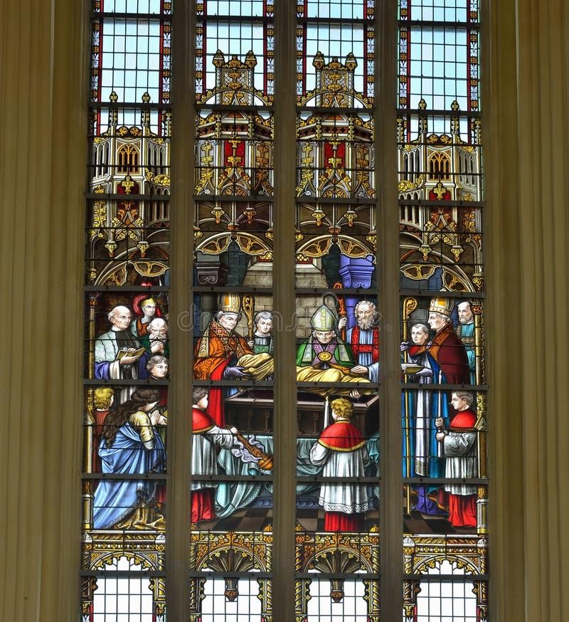 święty lub kościół Martin imadło fotografia royalty free