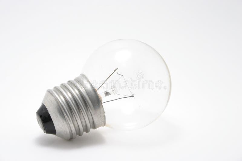 Download światła żarówki obraz stock. Obraz złożonej z wolfram, iluminujący - 31933