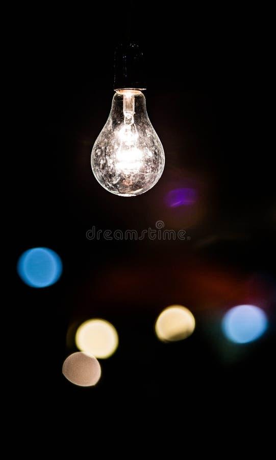 światło obraz stock