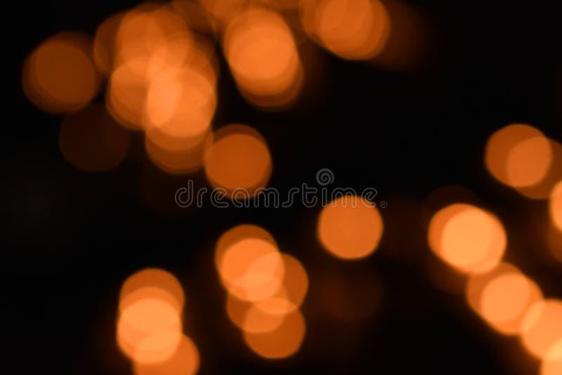 Światło kształty zdjęcia stock
