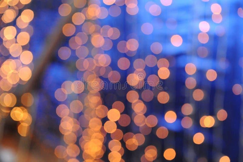 Światło okręgi obrazy stock