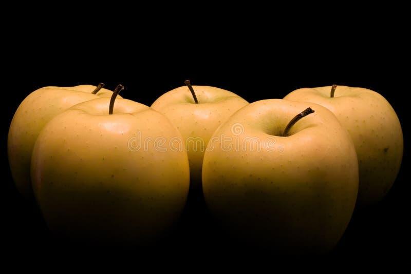 Download światło pomalowane jabłka zdjęcie stock. Obraz złożonej z obraz - 47684