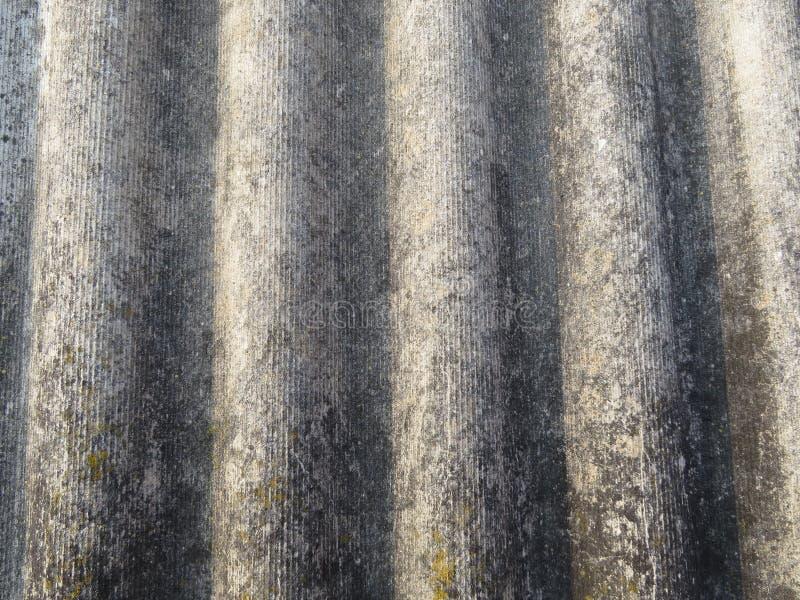 Światło - szarość koloru łupku tekstura obrazy royalty free
