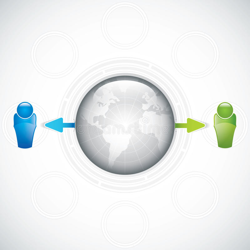 Światowa technologia ilustracji