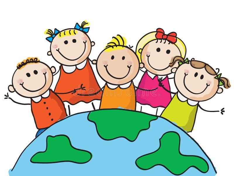 Światowi dzieciaki