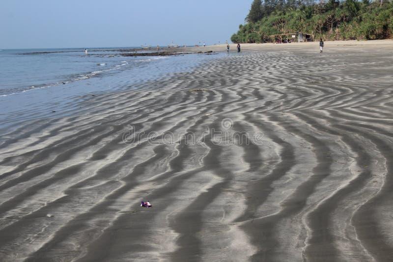 Światowy Wielki Seabeach Seashore zdjęcia stock
