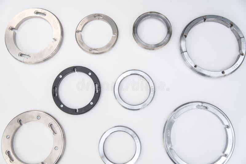 świder dla panwiowego - deskowy przemysł obrazy stock