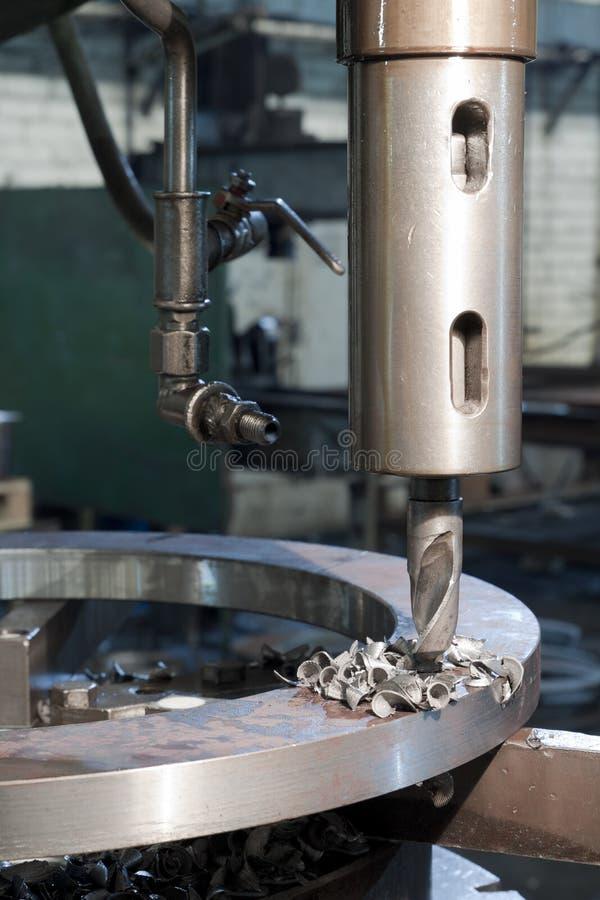 świderu metal zdjęcia stock