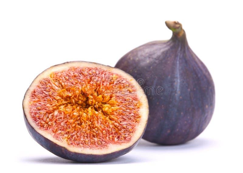 świeża figi owoc zdjęcie royalty free