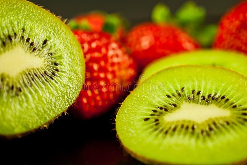 Świeża owoc fotografia stock