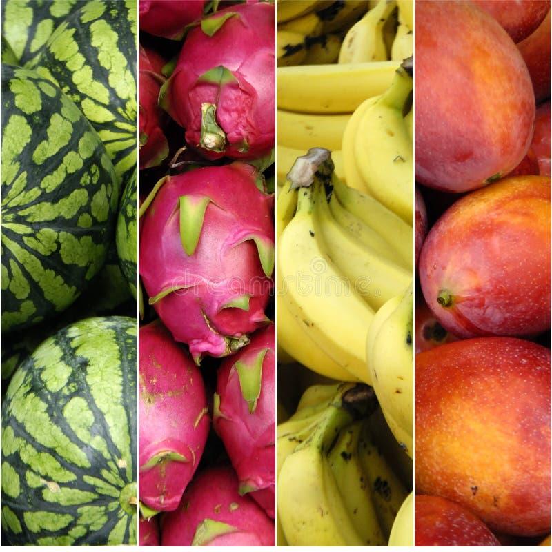 świeża owoc obrazy royalty free