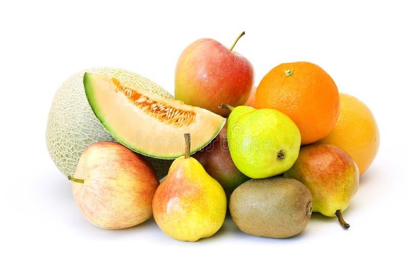 Download świeże owoc obraz stock. Obraz złożonej z zdrowy, kaloria - 13327649