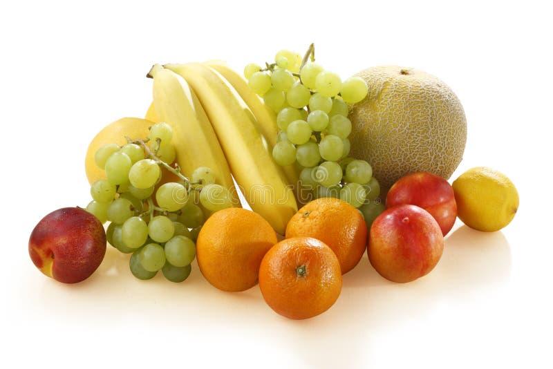 Świeże Owoc Bezpłatny Obraz Stock