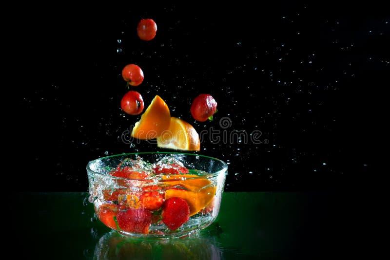 świeże owoce zdjęcie royalty free