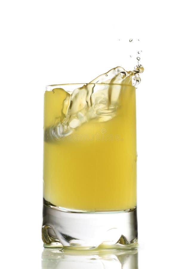 świeże schłodzony sok grejpfrutowy obrazy royalty free