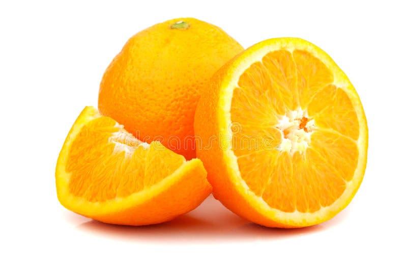 świeżej owoc pomarańcze zdjęcie stock