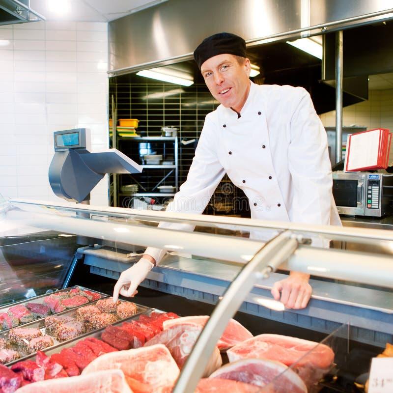 świeży masarki mięso obrazy royalty free