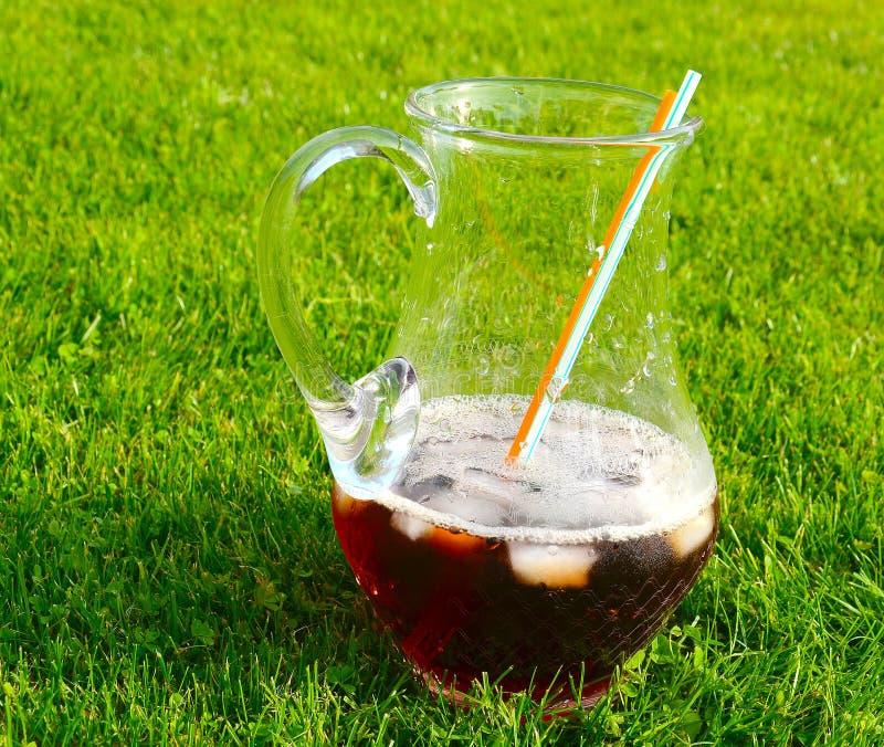 świeży napoju lato obraz stock