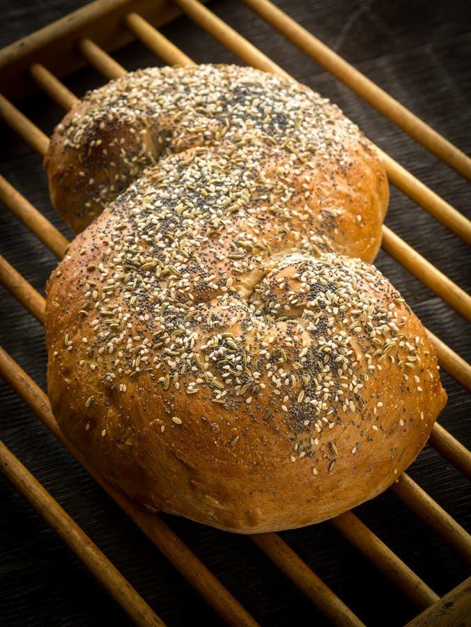 Świeży Piec Chleb zdjęcia stock