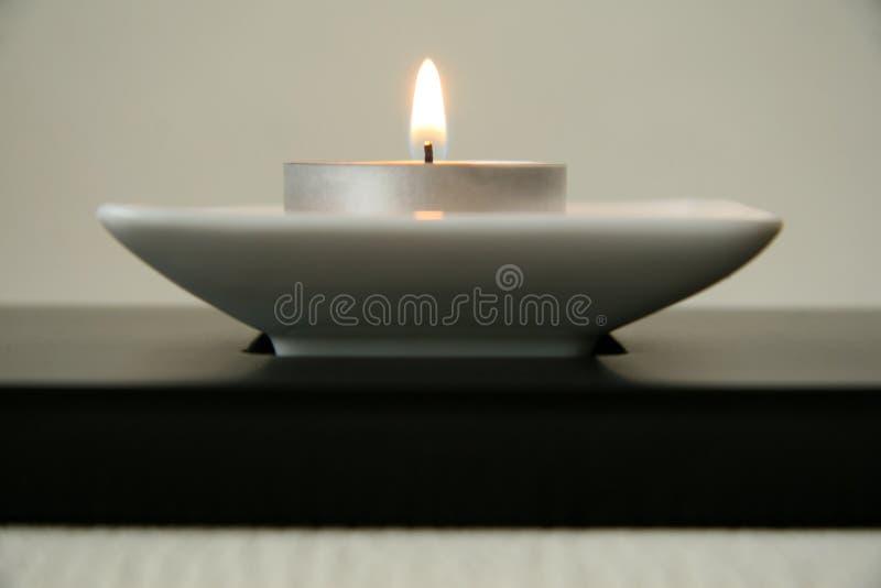 świeca patyk zdjęcie royalty free