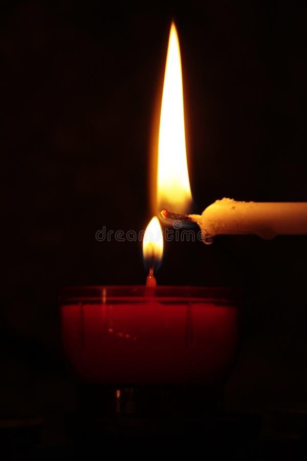 Świeczka, Wosk, Oświetlenie, Upał Bezpłatna Domena Publiczna Cc0 Obraz