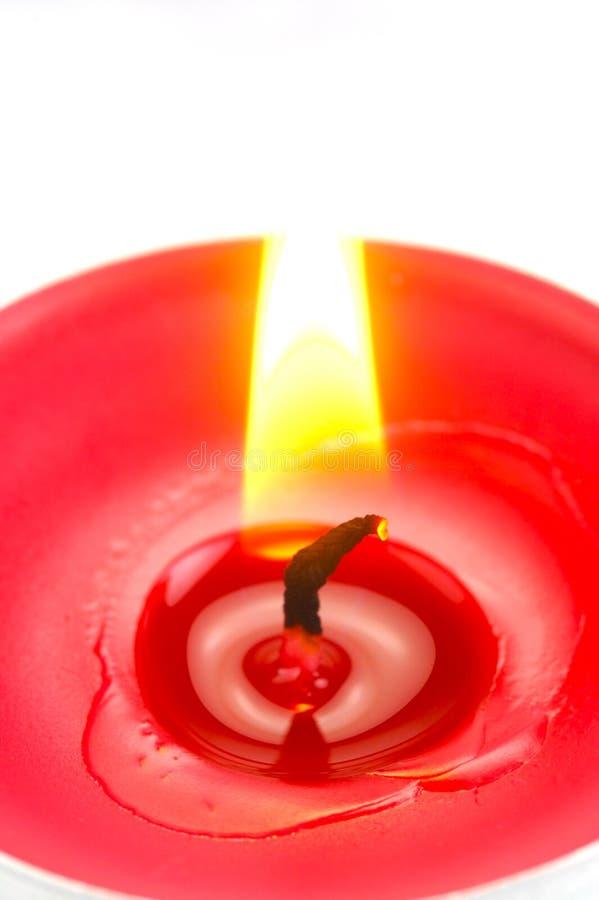 świeczki tealight fotografia royalty free
