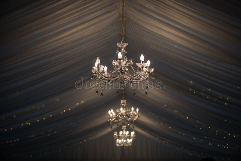świeczniki zdjęcie royalty free