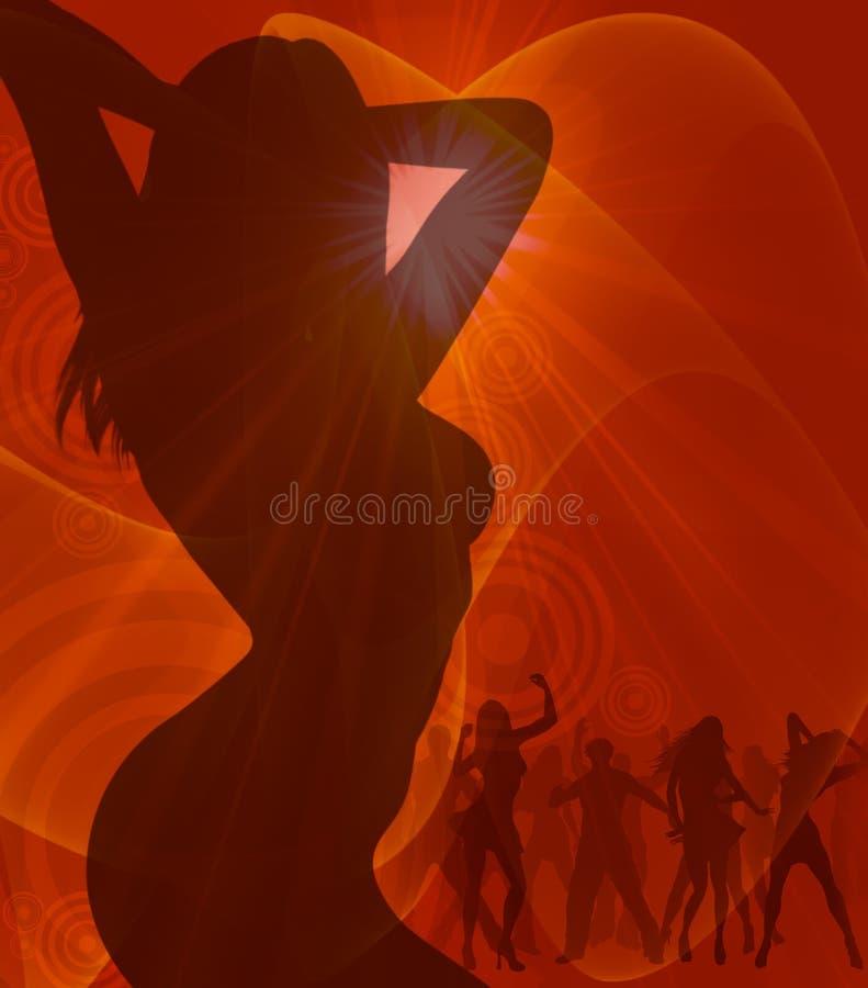 świetlicowy taniec