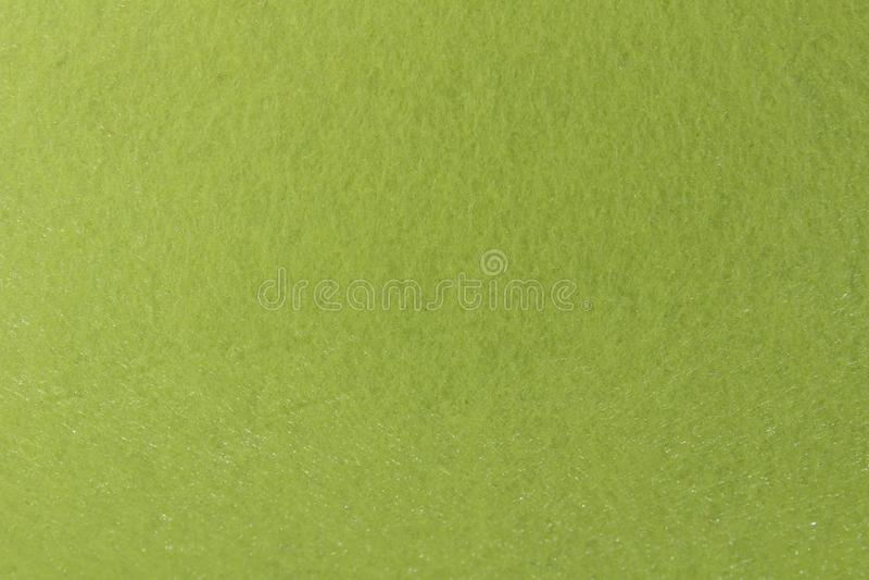 Świetny Zielony Prosty tło fotografia stock