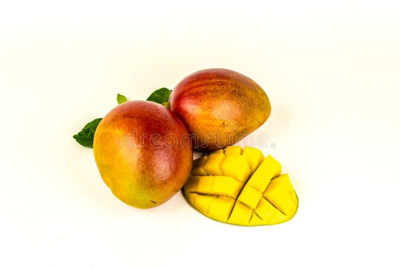 świezi mango obraz royalty free
