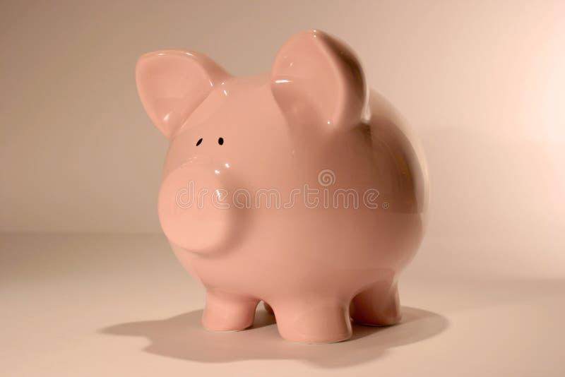 świnka banku fotografia stock