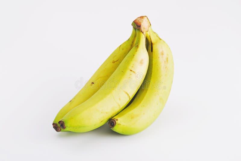 Żółci banany obraz royalty free